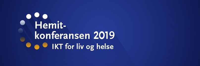 Hemit-konferansens vignett for 2019